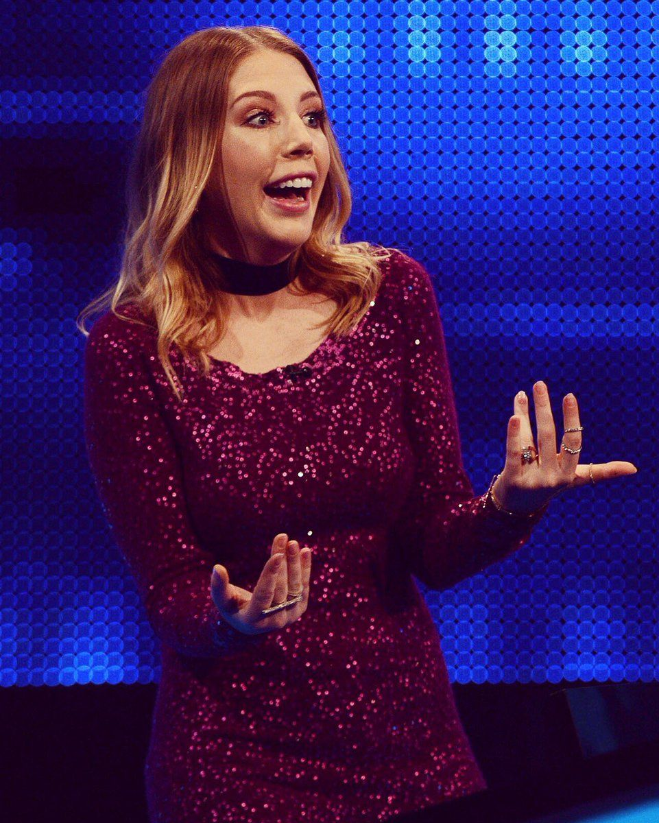 On The Chase Katherine Ryan Gorgeous Women Katherine