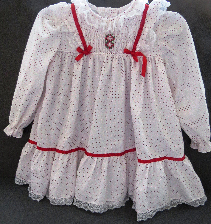 Vintage Toddler Girls Dress By Polly Flinders Size 4t Etsy Toddler Girl Dresses Girls Holiday Dresses Polly Flinders [ 3000 x 2818 Pixel ]