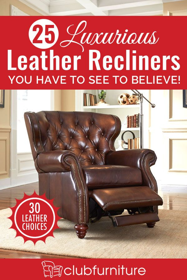 Cool Incredibly Inspirational Custom Made Leather Recliners Caraccident5 Cool Chair Designs And Ideas Caraccident5Info