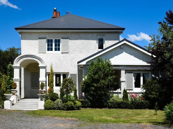 98 Te Mata Road Havelock North Havelock North House Styles