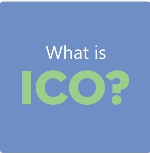 Wat is ico cryptocurrency
