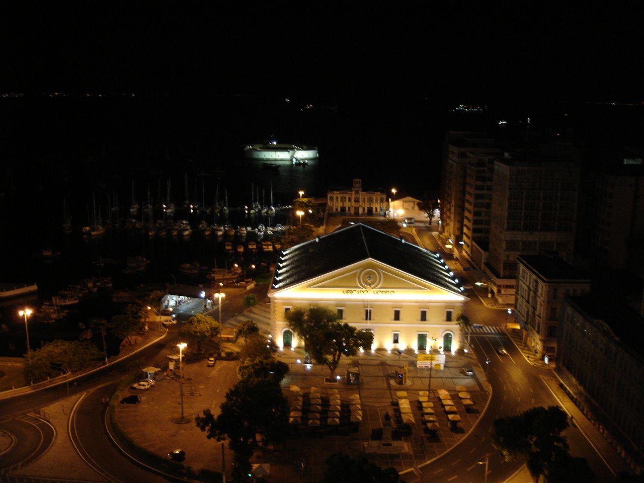 Mercado Modelo, Salvador, Bahia