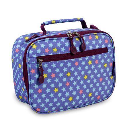 J World New York Cody Lunch Bag Lunch box