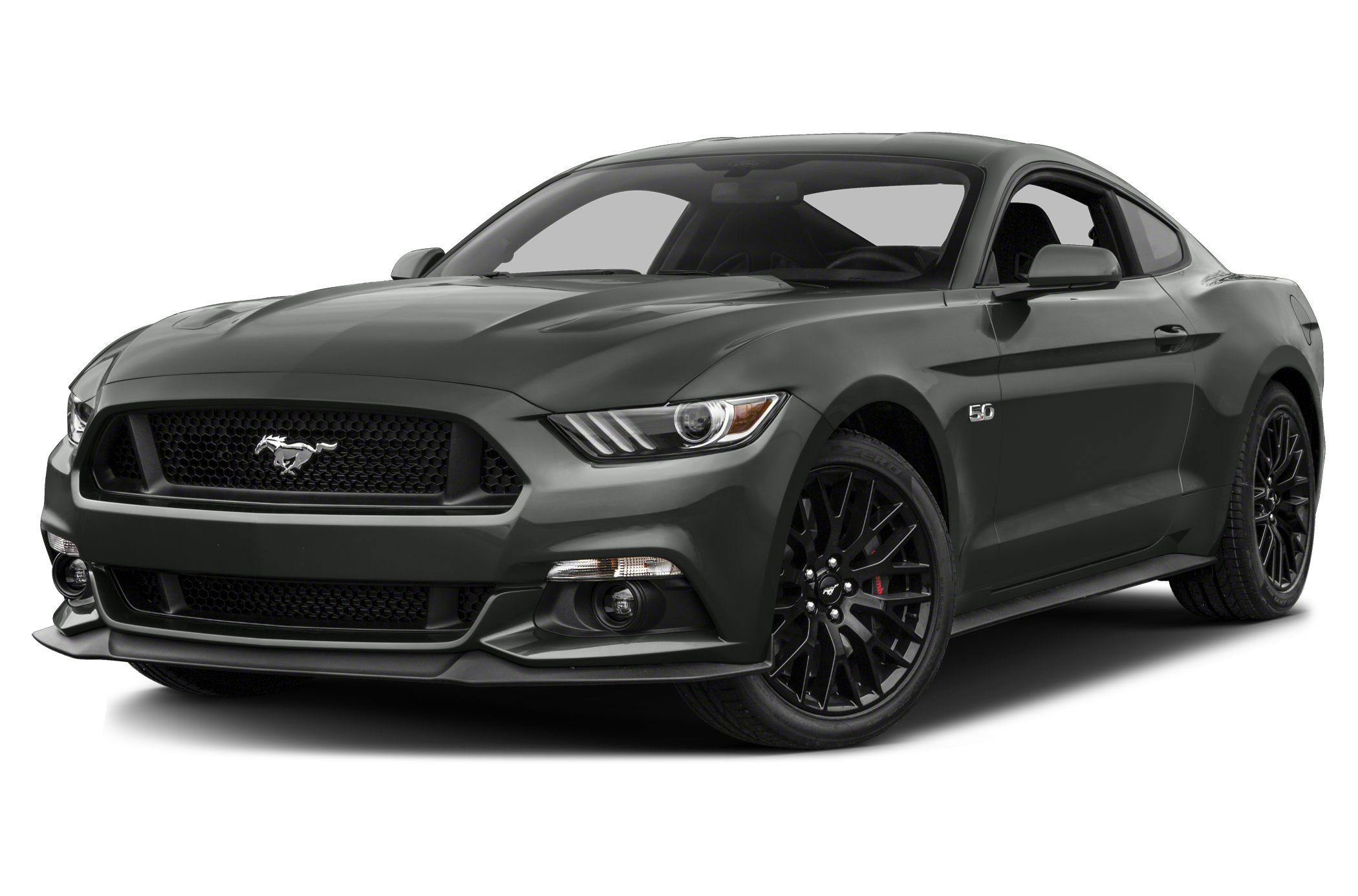 There Are No Boring 2017 Ford Shelby Gt350 Mustangs 2017 Ford