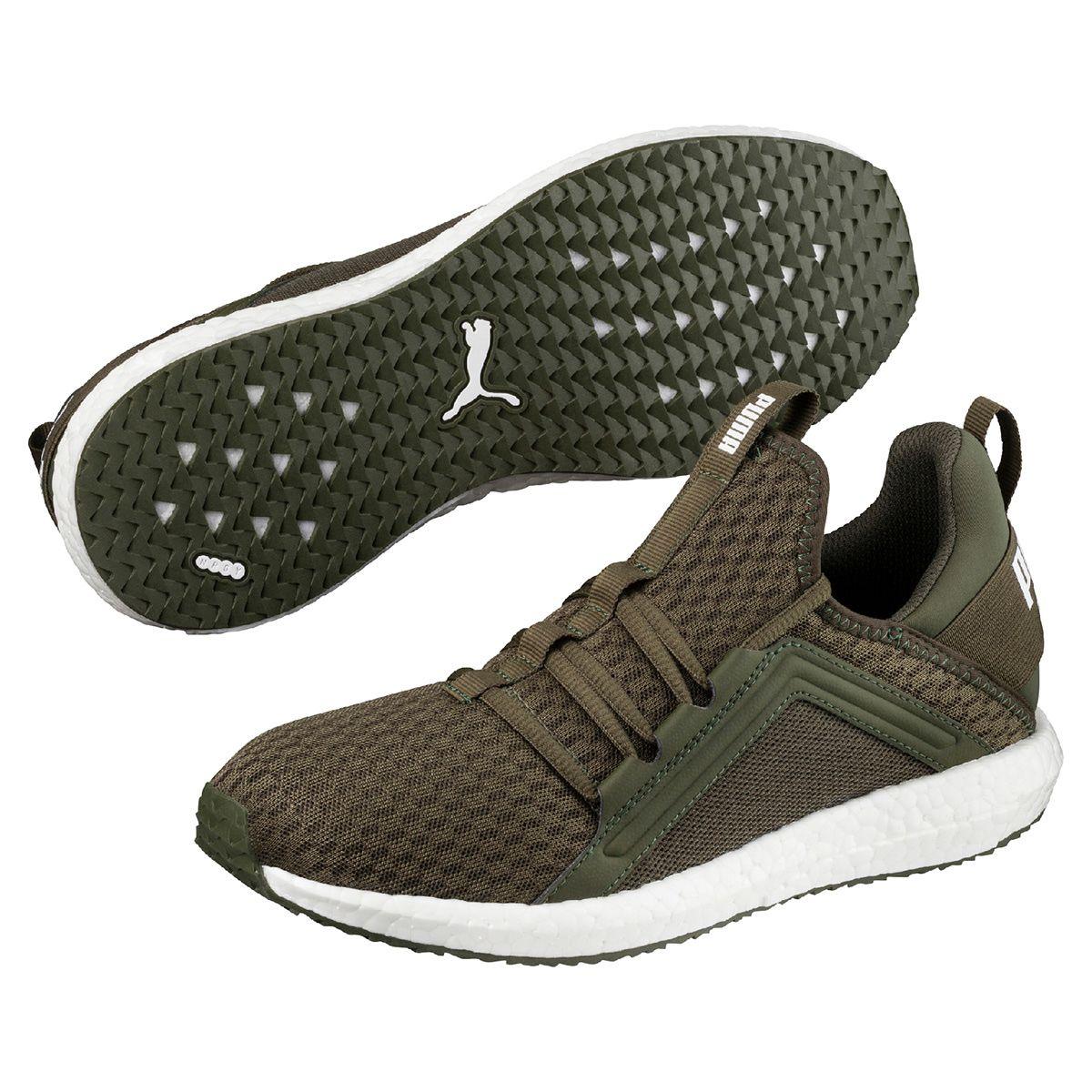0c01841658b Compre Agora Tênis Puma Mega Nrgy Bdp Feminino e muito mais em artigos  esportivos com preços