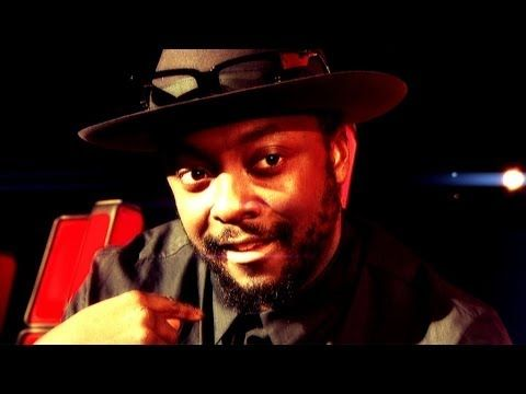 Exclusive episode 7 preview: will.i.am raps - The Voice UK 2014 · Bbc OneThe ...