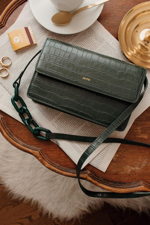 JW PEI Julia bag: Design