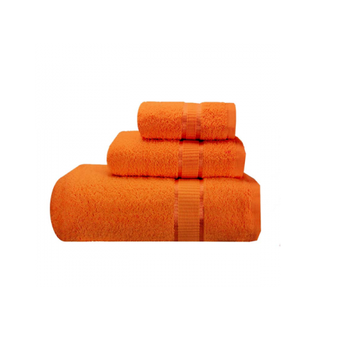 Towel City Bath Sheet Orange Towel In 2020 Orange Hand Towels
