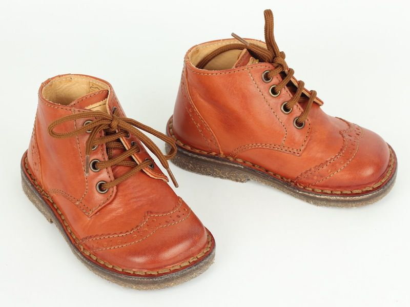 Kinderschoenen 19.Ocra Vitello Maat 19 24 Au Pied