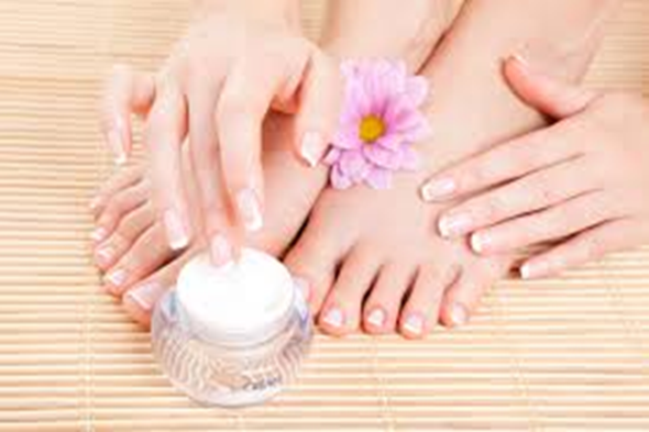 Protect feet from ageing To avoid premature ageing of feet, protect them from sun, apply sunscreen lotion on your feet. Wear waterproof socks to avoid absorption of lotion by the socks. Remember healthy feet, healthy  Please like us on www.facebook.com/LadyFingerShoes #LadyFinger #womenshoes #girlsfootwear #shoes