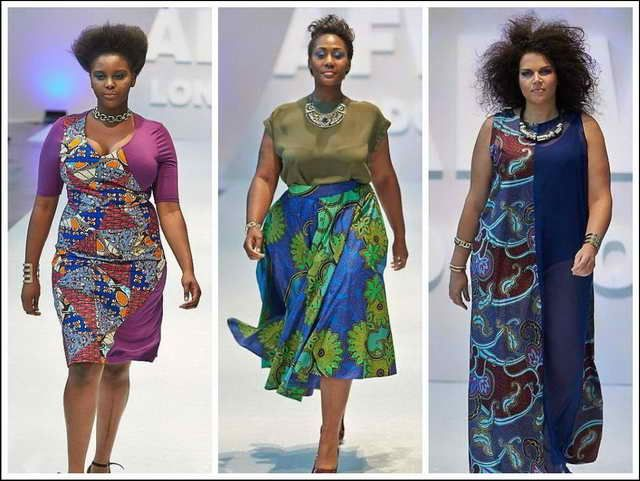 adc930654bf6 Women s Plus Size African Clothing