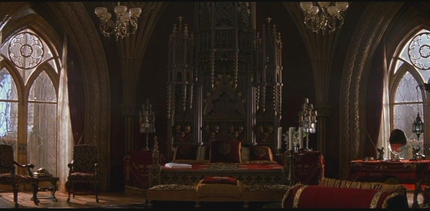 The Haunting 1999 House On A Hill Gothic Mansion Gothic Interior