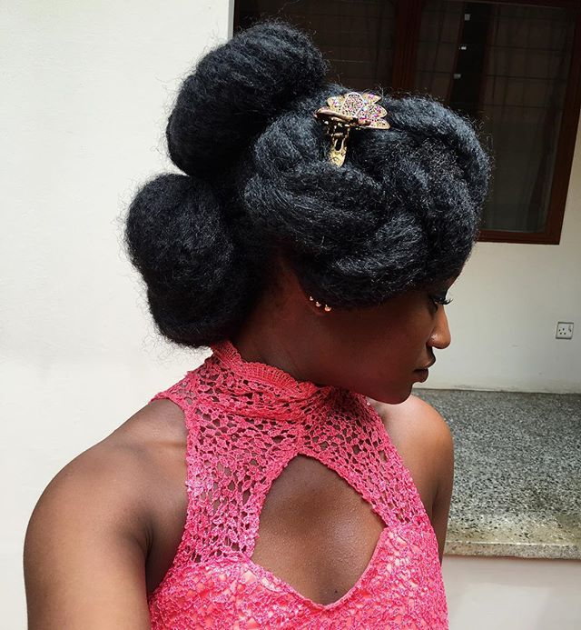 Pin On Hair Beyond What S Imagined