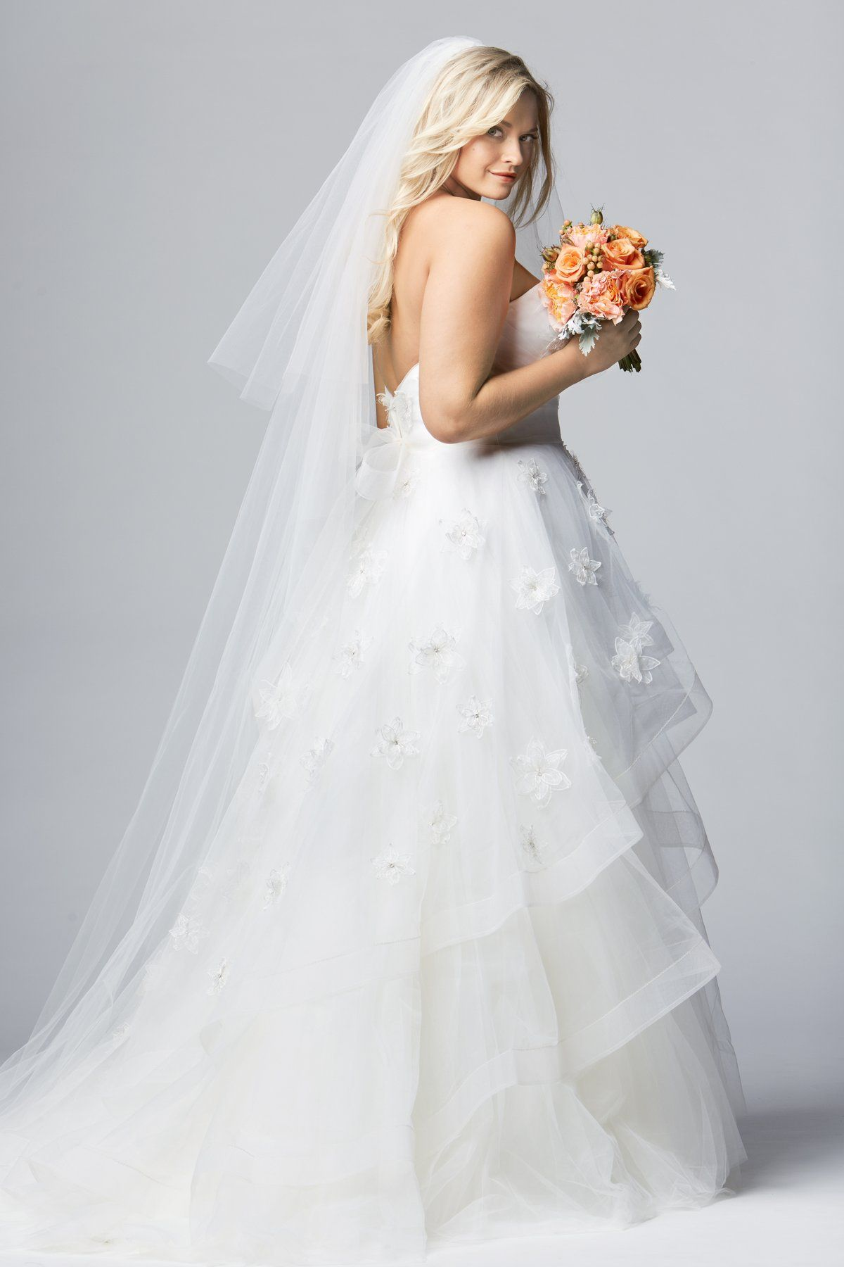 Wtoo Brides Olivia Gown Available at I Do Bridal!  Book Your Appointment today!  3164405949