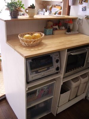 便利な自作キッチンカウンターのデザイン案 Diy Naver まとめ Interior Design Living Room Decor Diy Decor