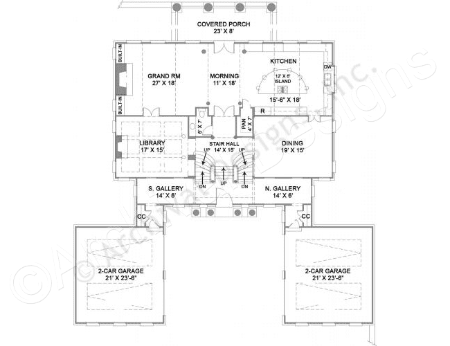 Monclay House Plan House Plans Luxury House Plans How To Plan