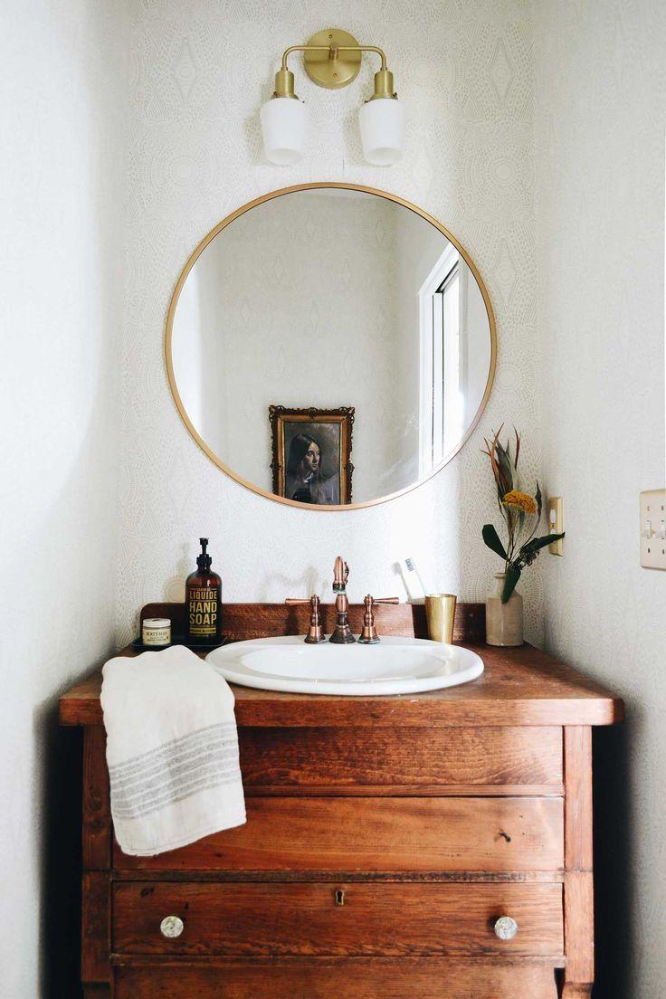 Bathroom Willetton Decor