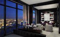 Trump World Tower Apartment 13 193x118 Seductive Penthouse Apartment in San Franciscos Millennium Tower