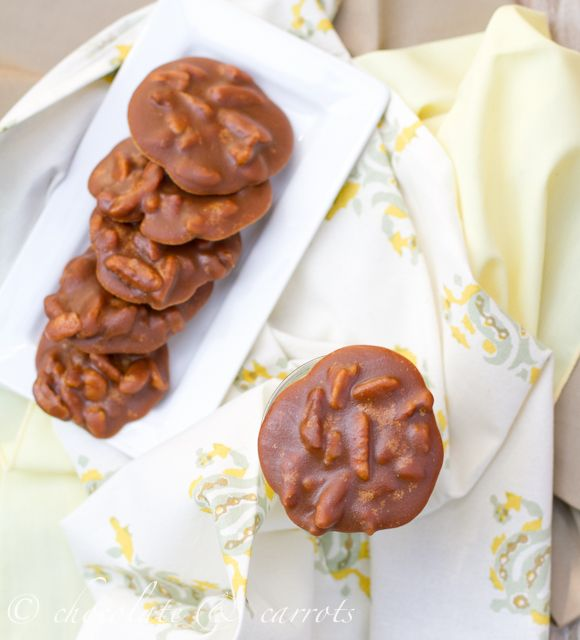 Pecan Pralines for {National Praline Day}Blissfully Domestic | Page 2