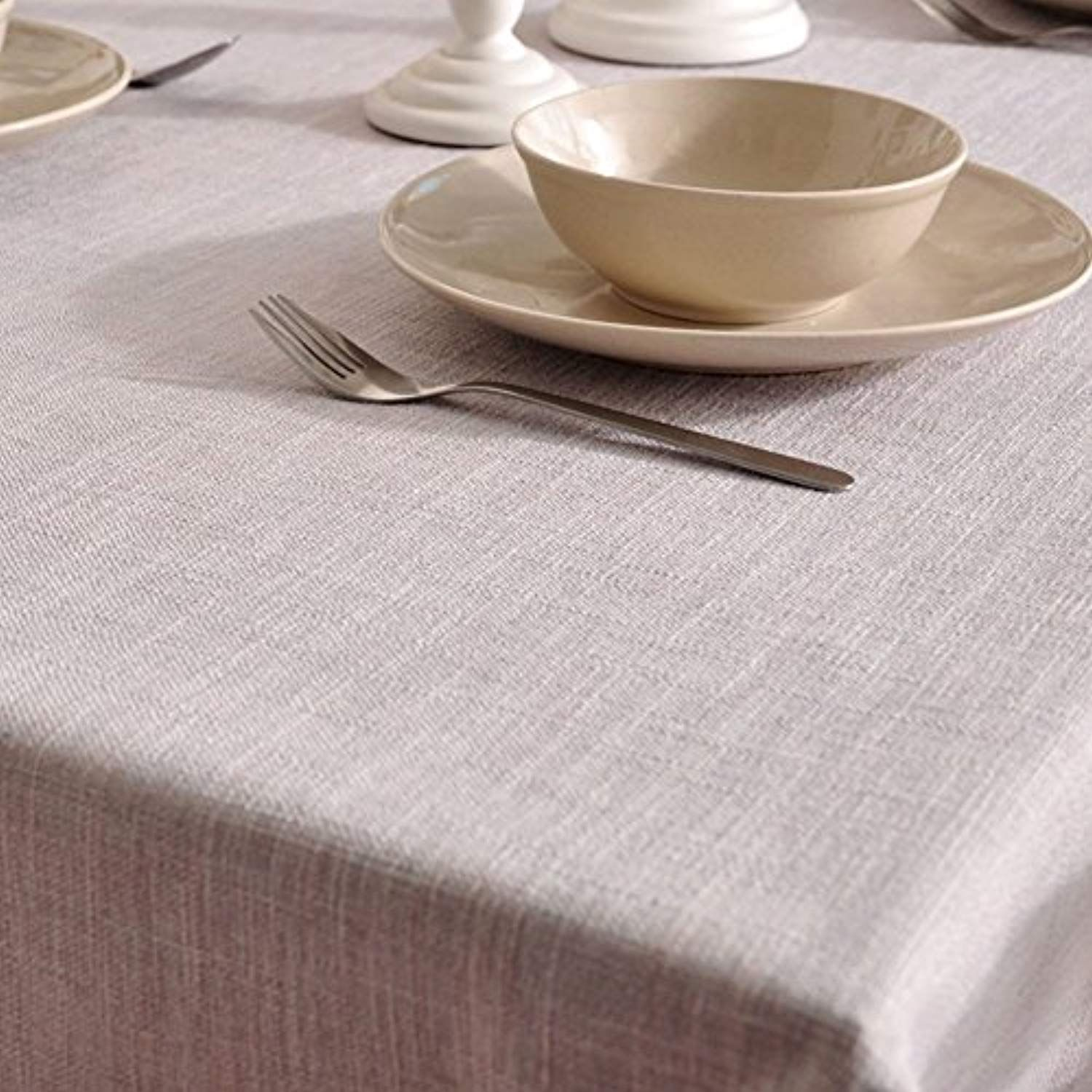 Incredible Tre Classic Padded Solid Color Tablecloth Fabric Table Download Free Architecture Designs Scobabritishbridgeorg