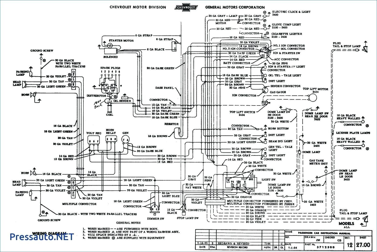 04 Envoy Wiring Diagram