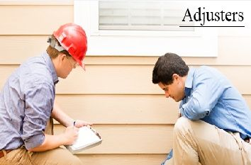 An Insurance Claim Adjuster Is A Professional Who Estimates The Cost Of Repairing Of Your Damaged Home Generally An Home Insurance Insurance Claim Insurance