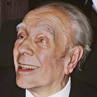 Borges todo el año: Jorge Luis Borges: Milonga de Calandria - Retrato de Jorge Luis Borges  En L'immortel in L'Aleph, Gallimard, L'Imaginaire