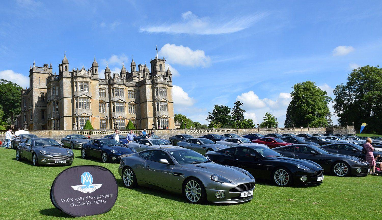 Aston Martin Museum On Twitter Aston Martin