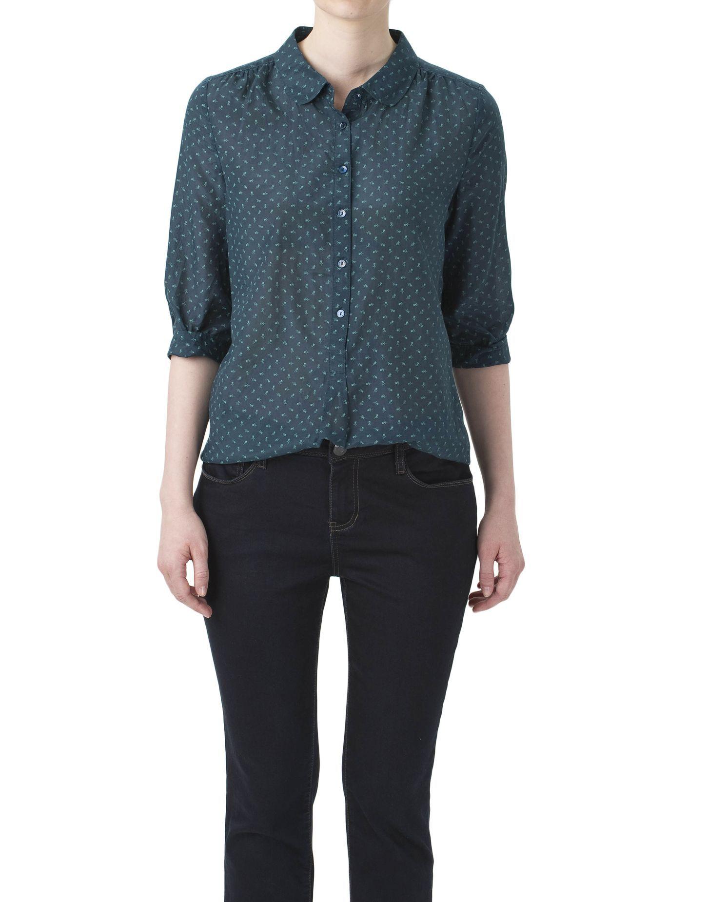 #blouses #opus | Kleidung online kaufen, Modestil