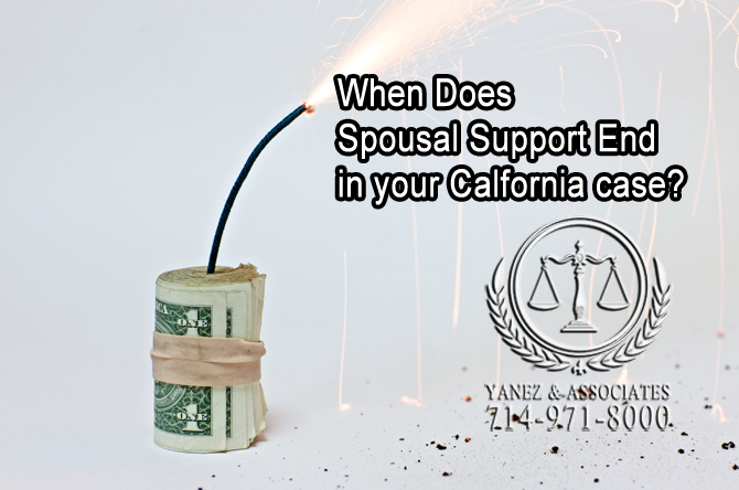 How Is My Alimony Calculated in Orange County CA ...