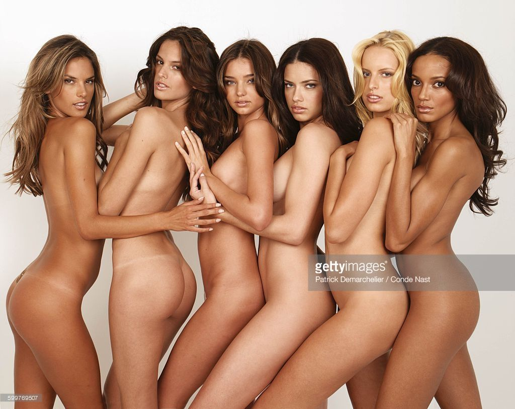 victoria secret nude model pictures