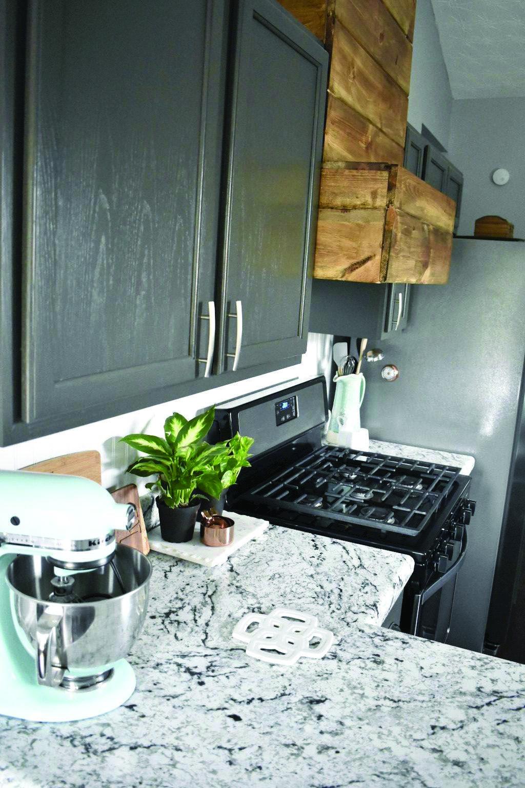 The Beauty of White Ice Granite | Farmhouse kitchen ... on Kitchen Farmhouse Granite Countertops  id=64841