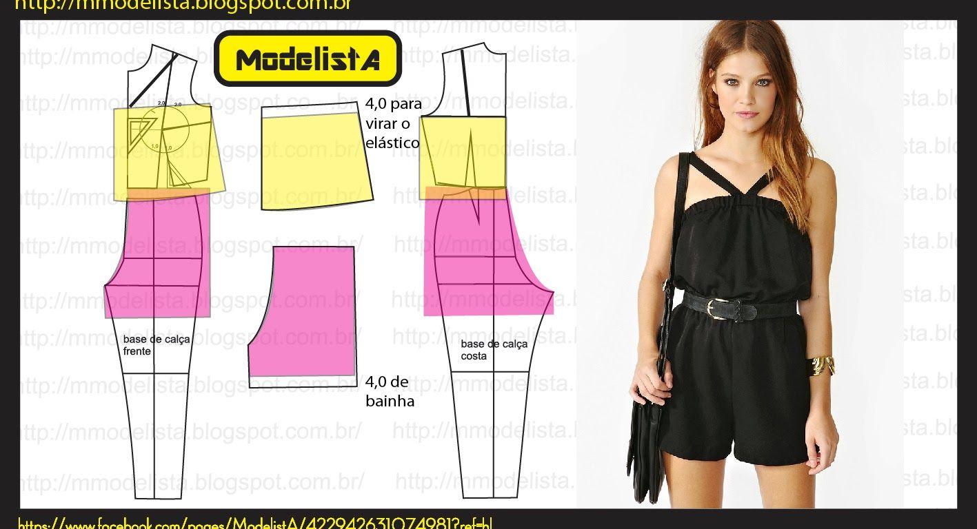 Modeler: PLAYSUIT - from: http://mmodelista.blogspot.co.uk/2014/01 ...
