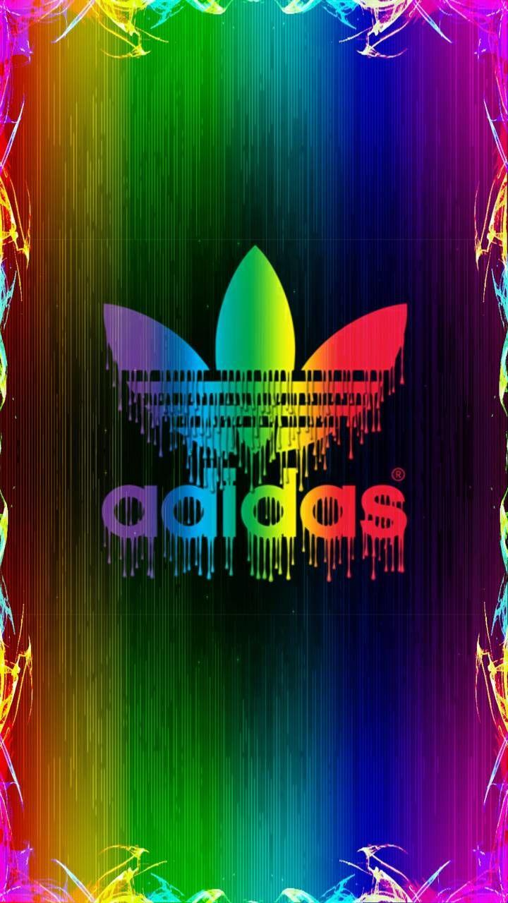 Adidas скачать картинку бесплатно на смартфон, планшет и другие ... | 1280x720