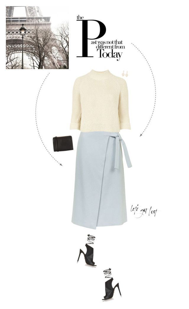 """""""Untitled #200"""" by xabbielou ❤ liked on Polyvore featuring Topshop, Oasis and Charlotte Russe"""