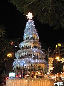 Christmas In Singapore Wikipedia The Free Encyclopedia