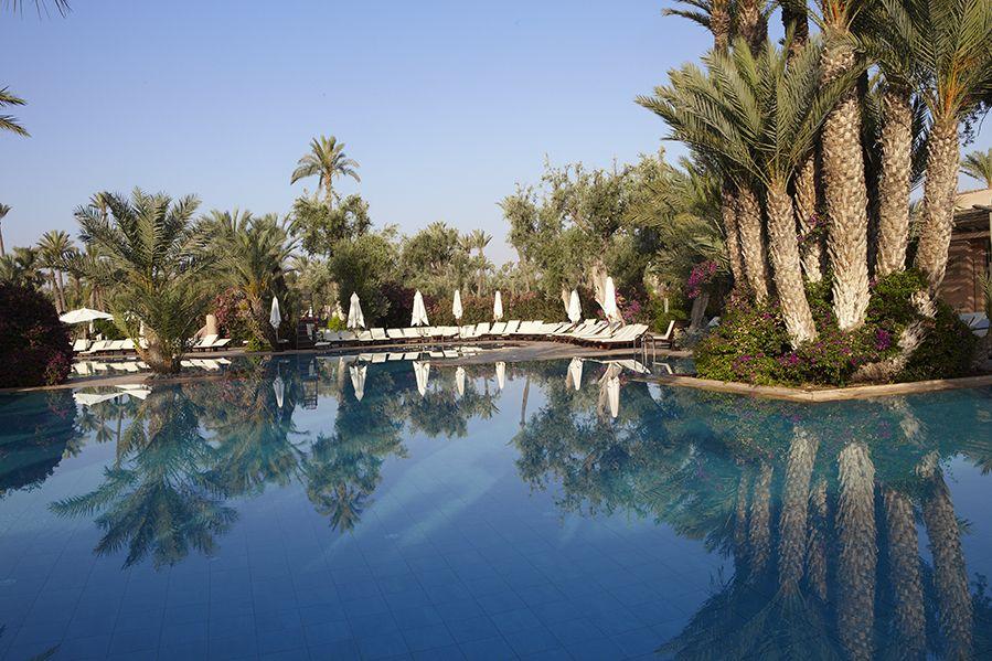 Marrakech La Palmeraie - Morocco | Theme Parks | All