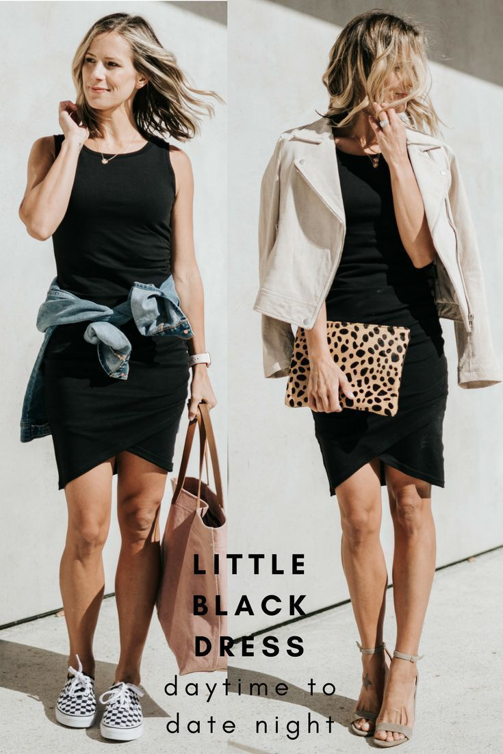 LBD: Daytime to Date Night   Night style, Steve madden heels and Spring  style