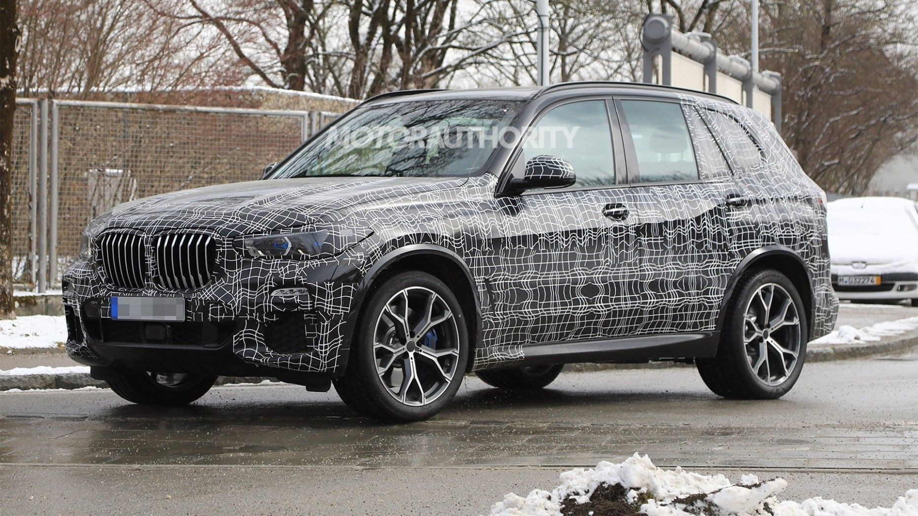5 things you won't miss out if you attend next gen bmw x5
