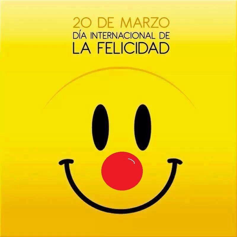Día Internacional de la Felicidad! | Felicidad | Pinterest