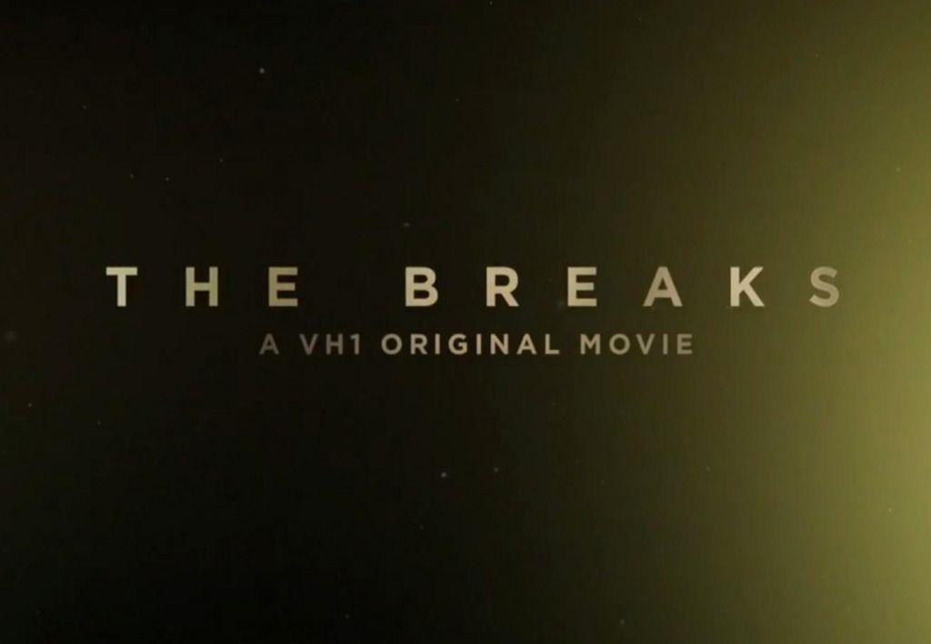 Video: Supertrailer For VH1 Movie 'The Breaks'   VannDigital.com