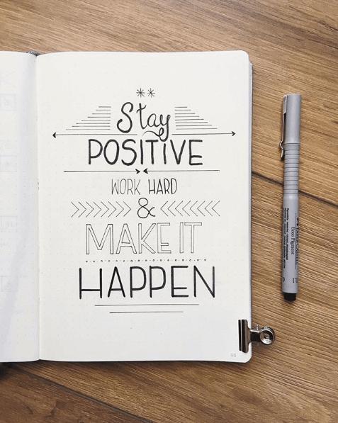 Photo of 6 inspirierende Bullet Journal Ideen für mehr Selbstfürsorge in deinem Leben.