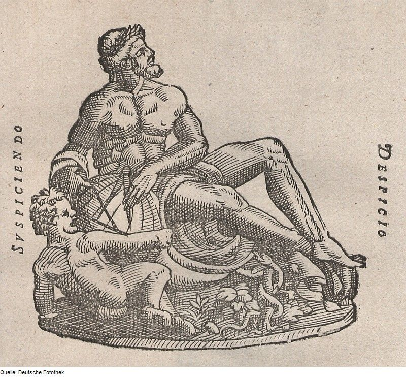 Uranus Greek Mythology Uranus God The god of ...