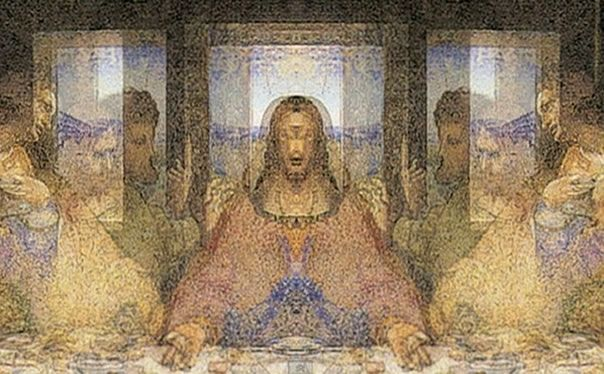 The Vatican Occult And The Last Supper Revelation Now Symbolism
