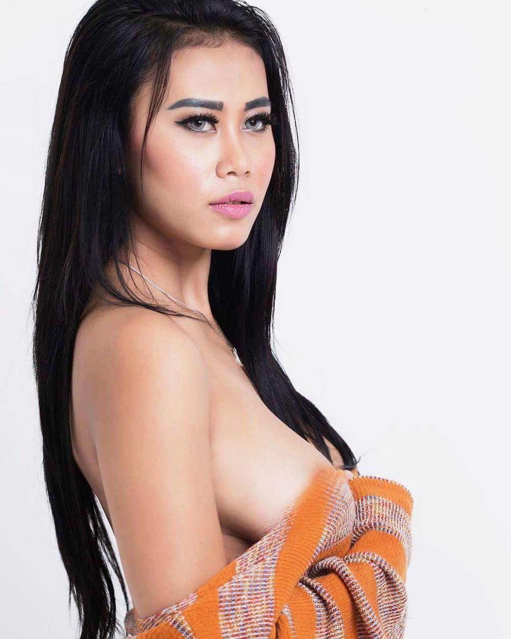 Photographer Fred Zinggl Model Gavriena Astaris Malaysia Kl