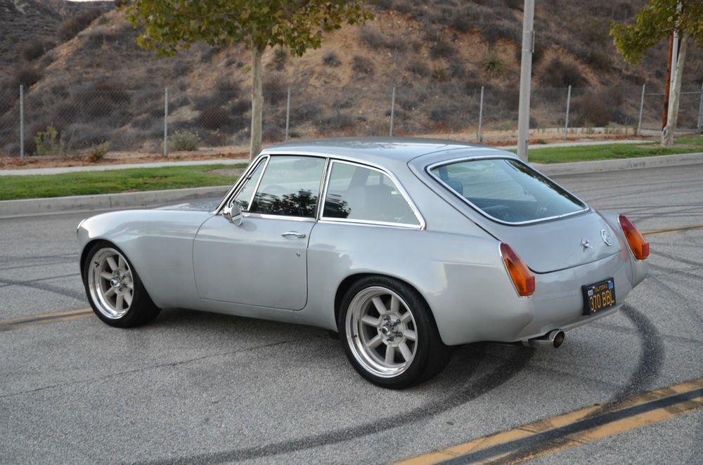 Mg : mgb gt | Motor car, Cars and Wheels