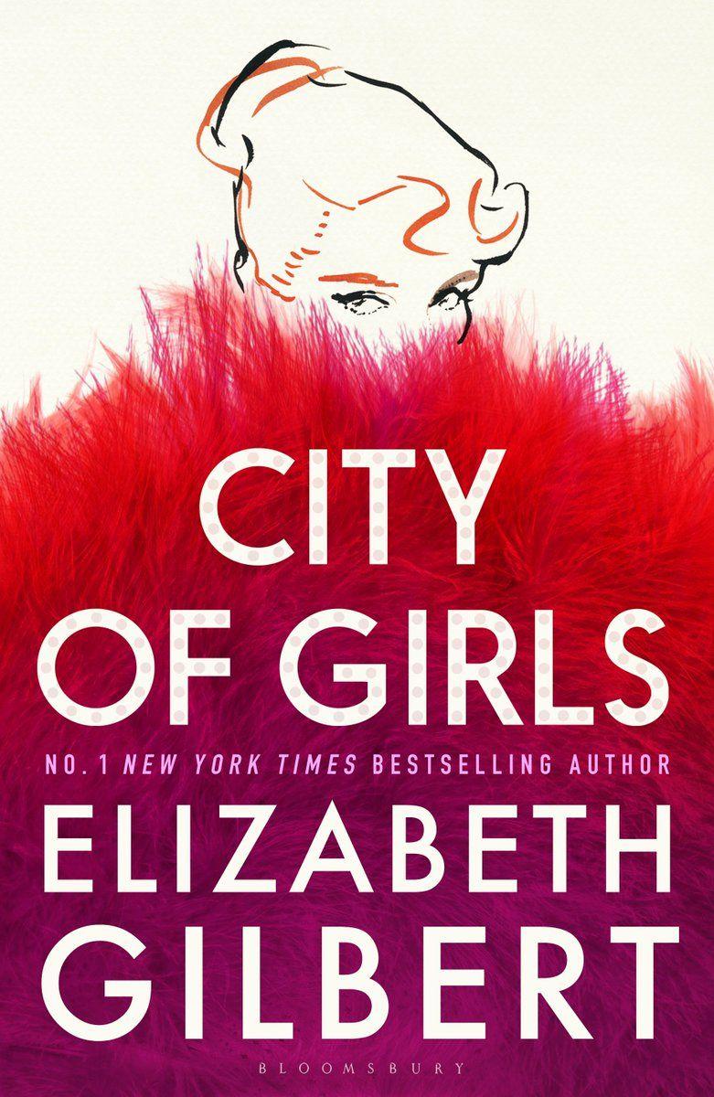 Znalezione obrazy dla zapytania City of Girls
