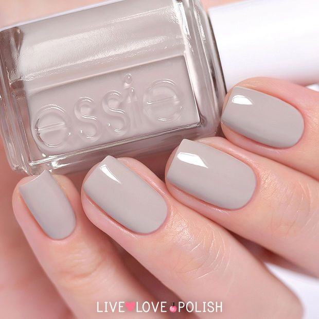 Essie Take It Outside Nail Polish | Wanted | Pinterest | Esmalte ...