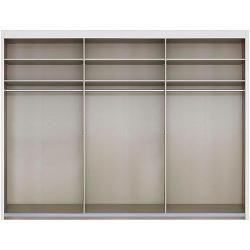 Photo of 3-door wardrobes