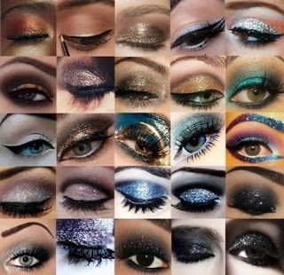 26 Ways to Create a Perfect Smokey Eyes Effect?
